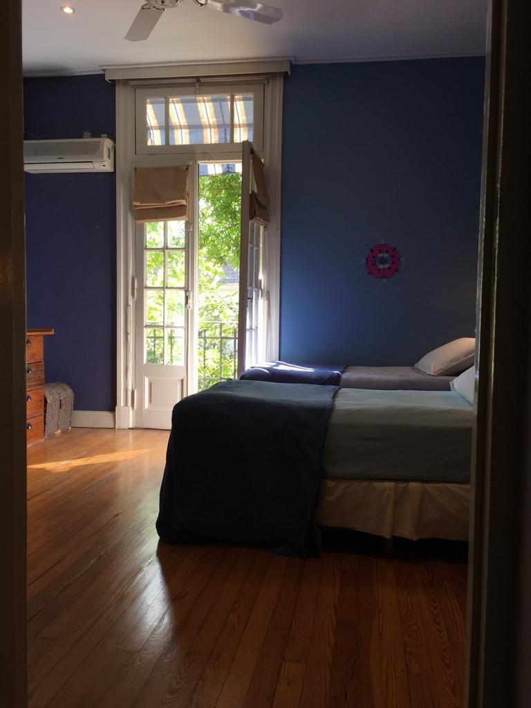 alquiler habitacion con baño privado en palermo