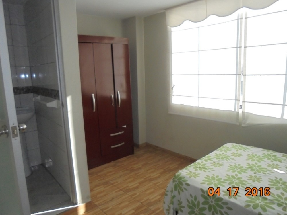 alquiler habitación con sshh -  cercado de lima