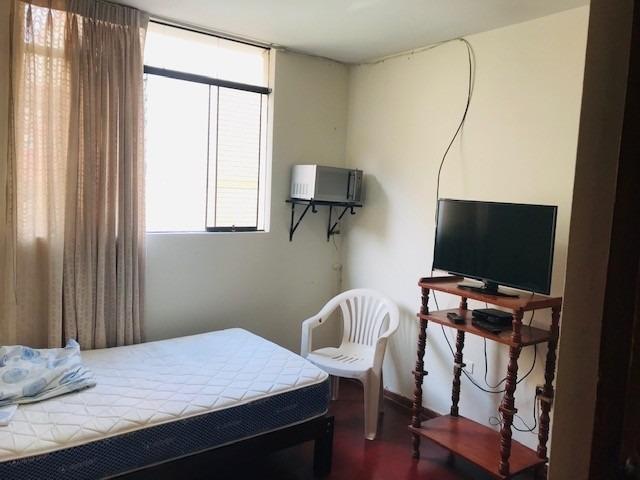 alquiler habitación independiente san miguel