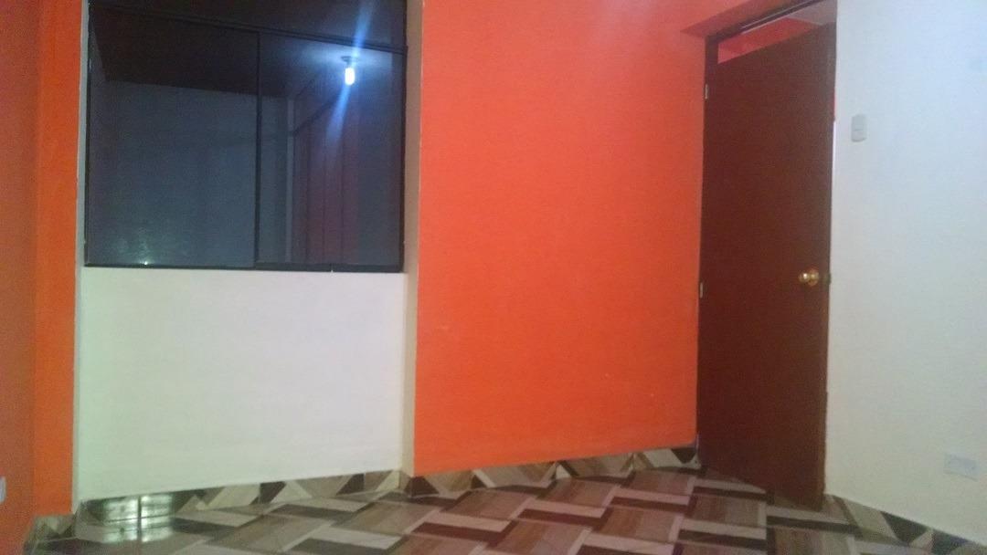 alquiler habitacion-minidepartamento carabayllo  puente pied