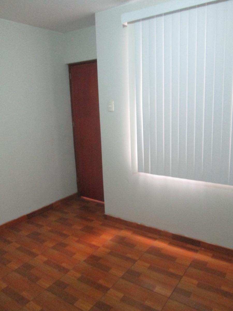 alquiler habitacion para señoritas urb. pando san miguel
