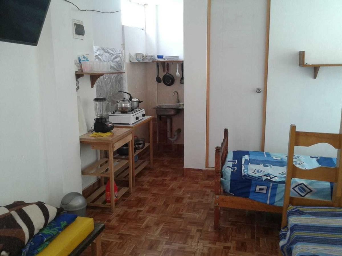 alquiler habitacion - playa arica- 2do piso