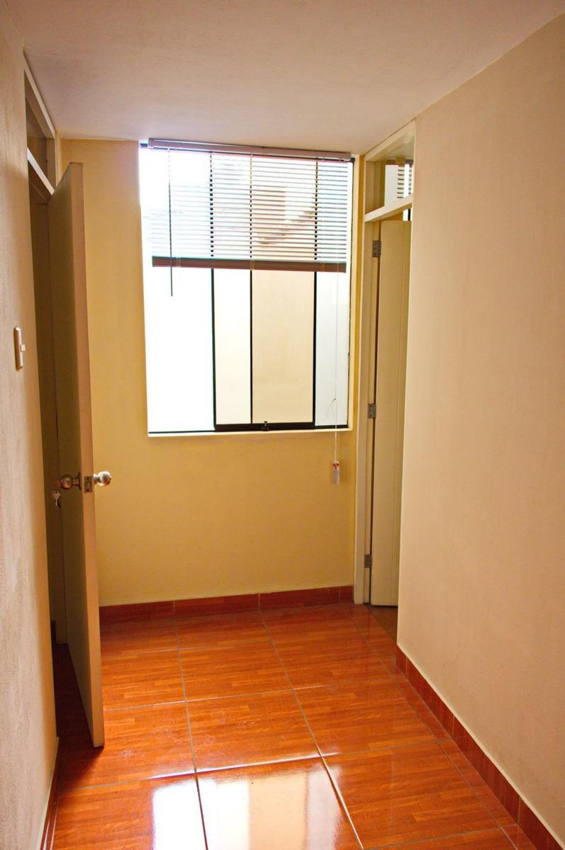 alquiler habitacion san borja