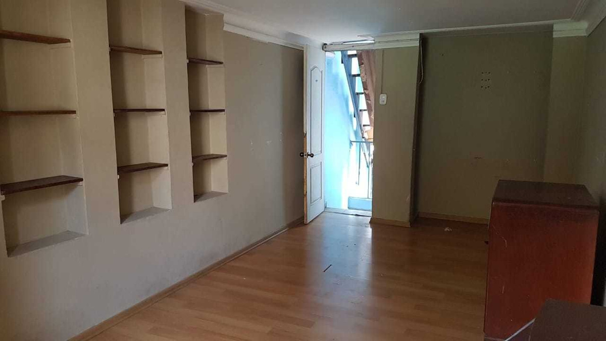 alquiler habitacion san isidro