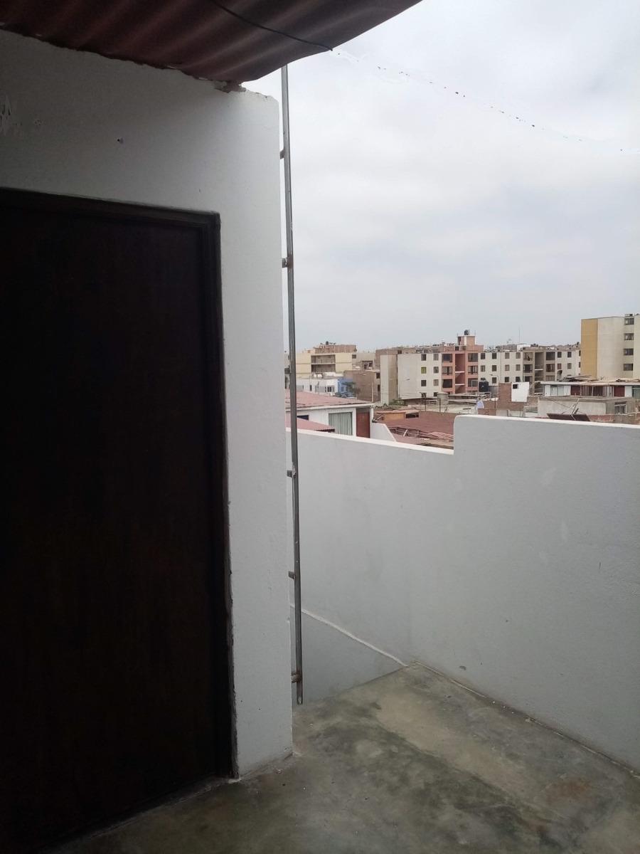 alquiler habitaciones c/acceso todas áreas  mini departament