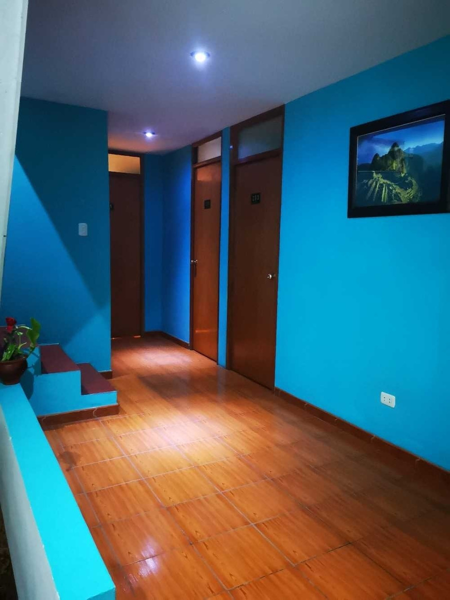 alquiler habitaciones/cuartos av faucett ubicación callao