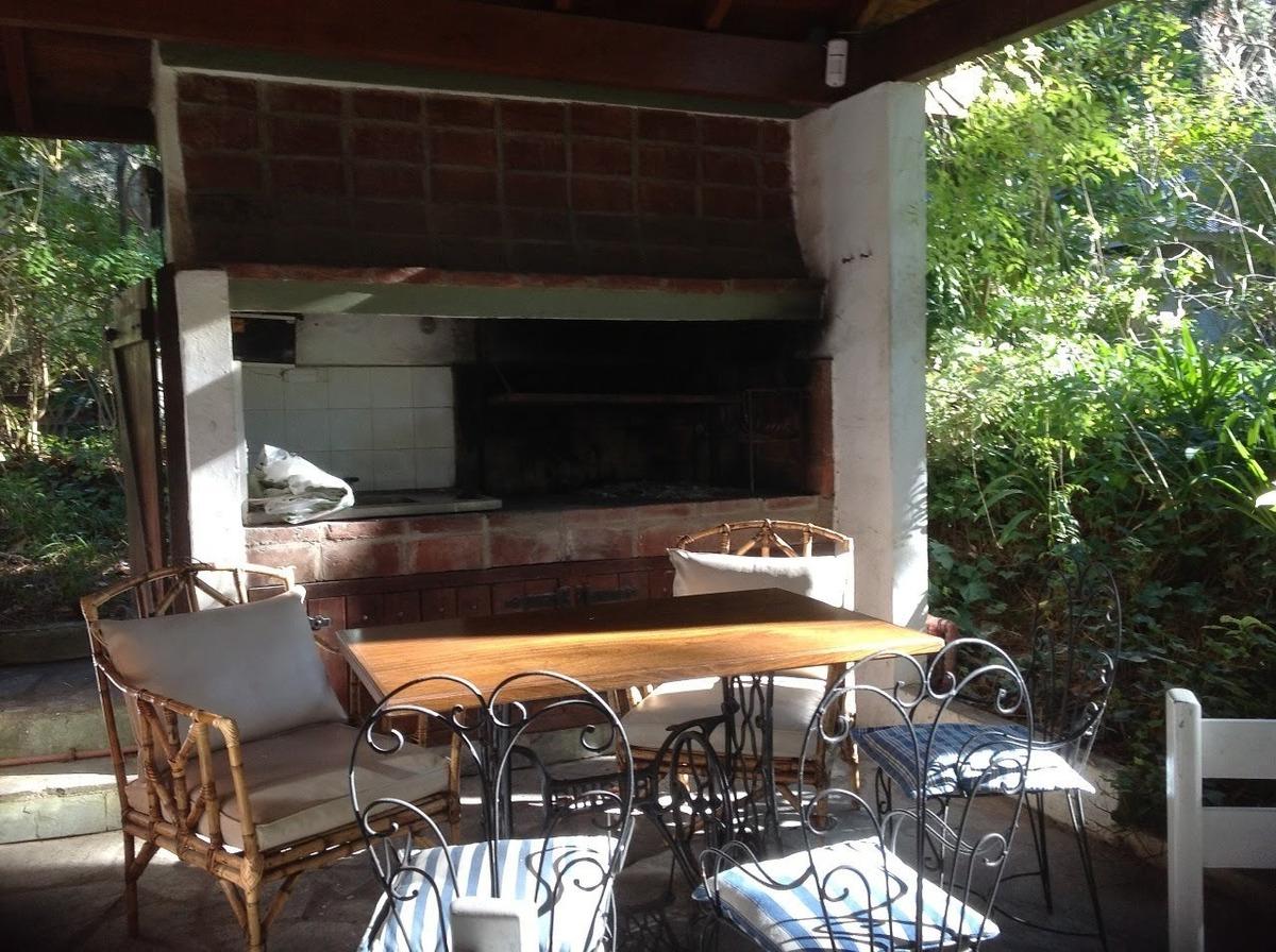 alquiler hermosa casa en cariló para 8 personas