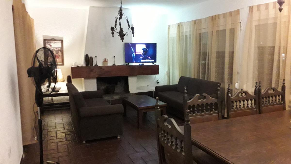 alquiler  hermosa casa piriápolis