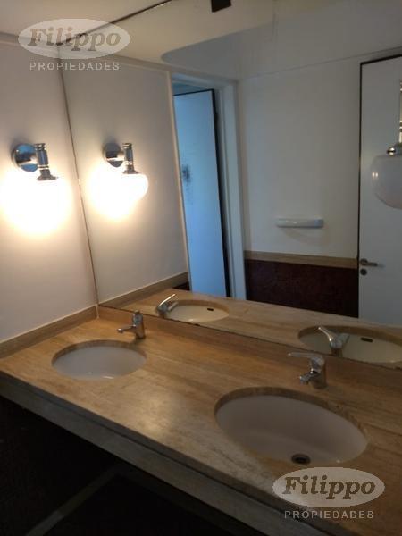 alquiler: hermosa oficina hecha a nueva · súper luminosa!