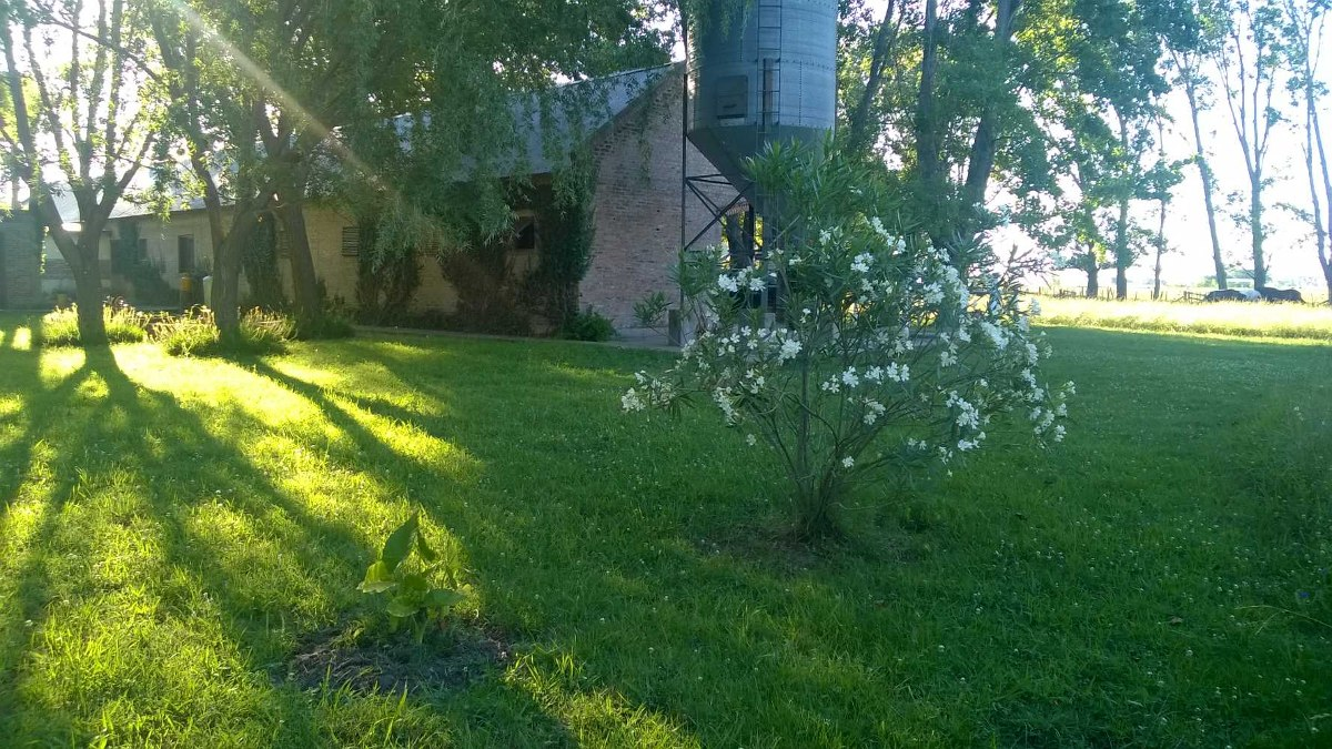 alquiler hermosa y comoda casa de campo