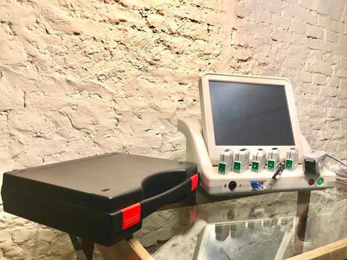 alquiler hifu ultrasonido focalizado capacitación