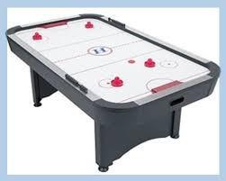 alquiler hockey / futbolitos/ mesas tenis / minigolf / rana
