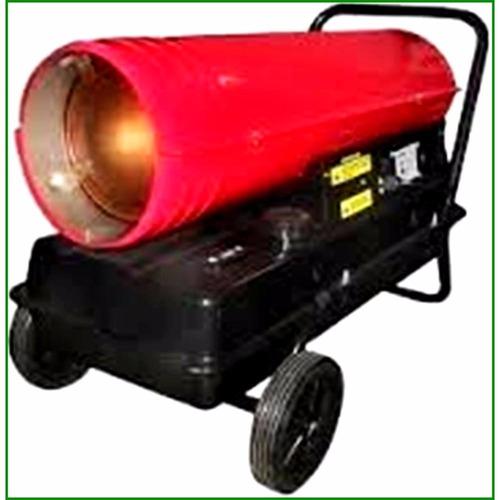 alquiler hongos calefacción cañon a gas oil