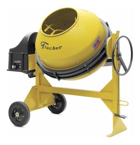 alquiler hormigonera de volteo 400 litros 5.5 hp ariel