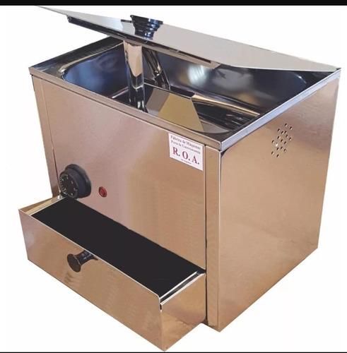 alquiler horno electrico plancha freidora freezer pauna