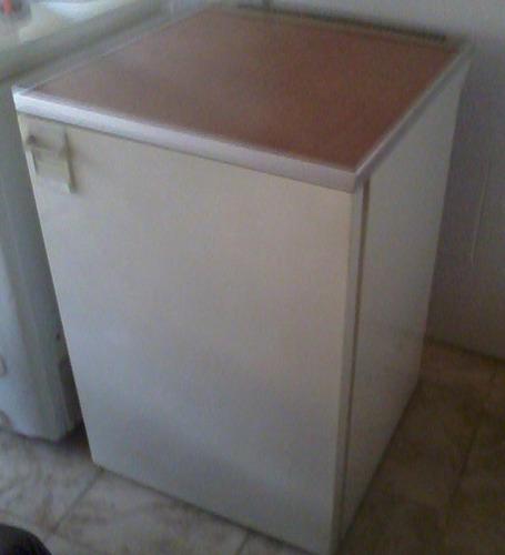 alquiler horno pizzero freezer heladera exhibidora freidora