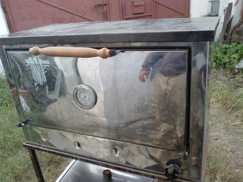 alquiler horno pizzero-freidora -carro -soporte pernil