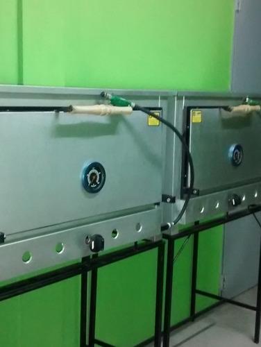 alquiler hornos pizzeros,disco de arado y aire acondicionado