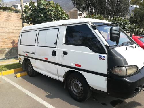 alquiler hyundai grace - combi-camioneta  panel