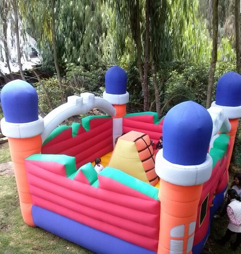 alquiler inflable saltarine silla tarima infantiles carpas