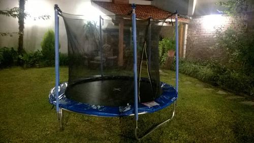 alquiler inflable/cama elástica/yenga gigante/ metegol /tejo