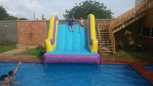 alquiler inflables castillo trampolin cotufera algodonera