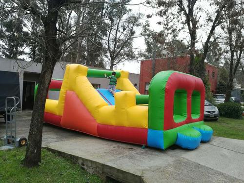 alquiler inflables, livings, gazebos pilar y alrrededores