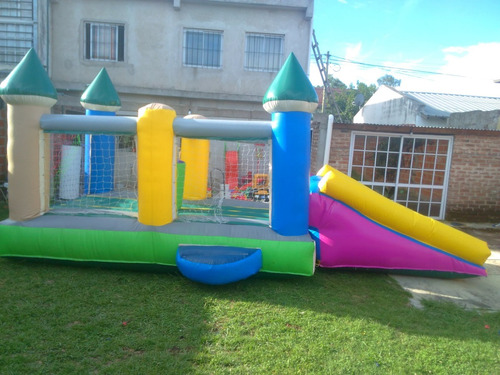 alquiler inflables plaza blanda chikytillos quilmes zona sur