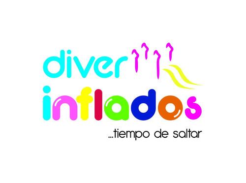 alquiler inflables - plazas blandas - metegoles  zona norte
