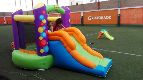 alquiler juegos infantiles inflables caritas pintadas fiesta