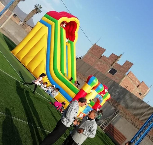 alquiler juegos inflables, eventos infantiles  997021638