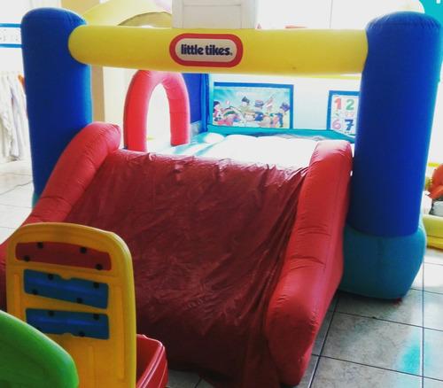 alquiler juegos inflables infantiles caritas pintadas