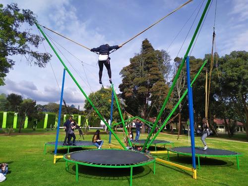 alquiler jumper, jumping, atracciones mecánicas, 3126702686