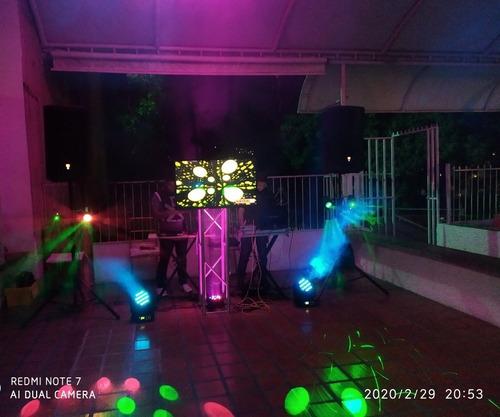 alquiler karaoke en caracas