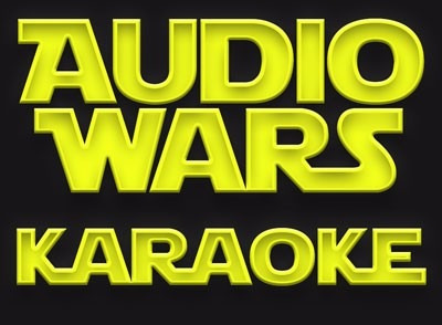 alquiler karaoke sonido audio luces fiestas proyector