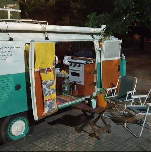 alquiler kombi- experiencia única