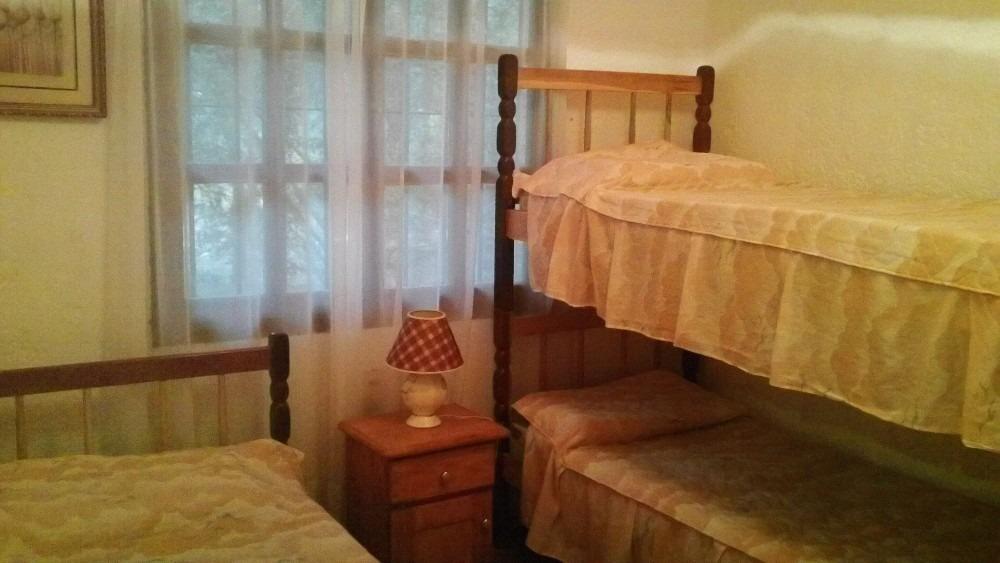 alquiler la paloma country 3 dormitorios 9 personas
