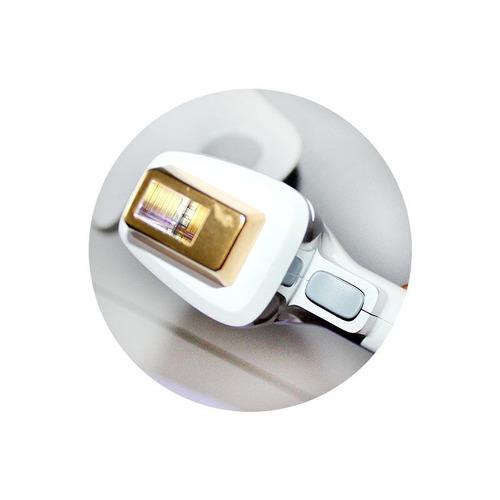 alquiler laser  depilación definitiva metodo soprano ice