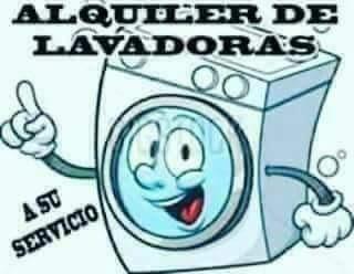 alquiler lavadora palmira 3147681086