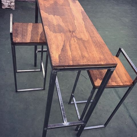 alquiler living livings mesas sillas banquetas mesas altas