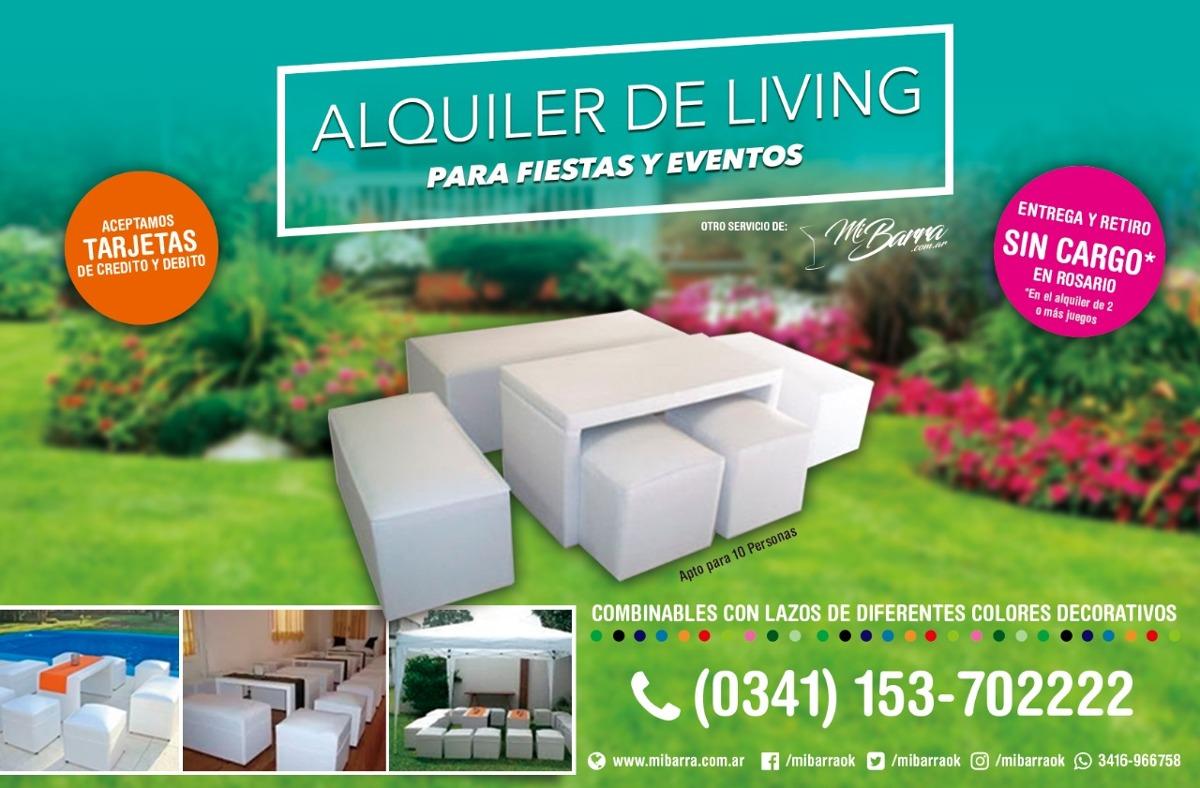 Alquiler De Muebles De Estilo Para Eventos Santa Fe Rosario  # Muebles Gigante Rosario