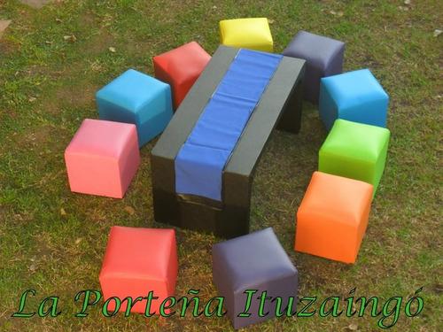 alquiler living, sillas, mesas, mantelería, vajilla y más