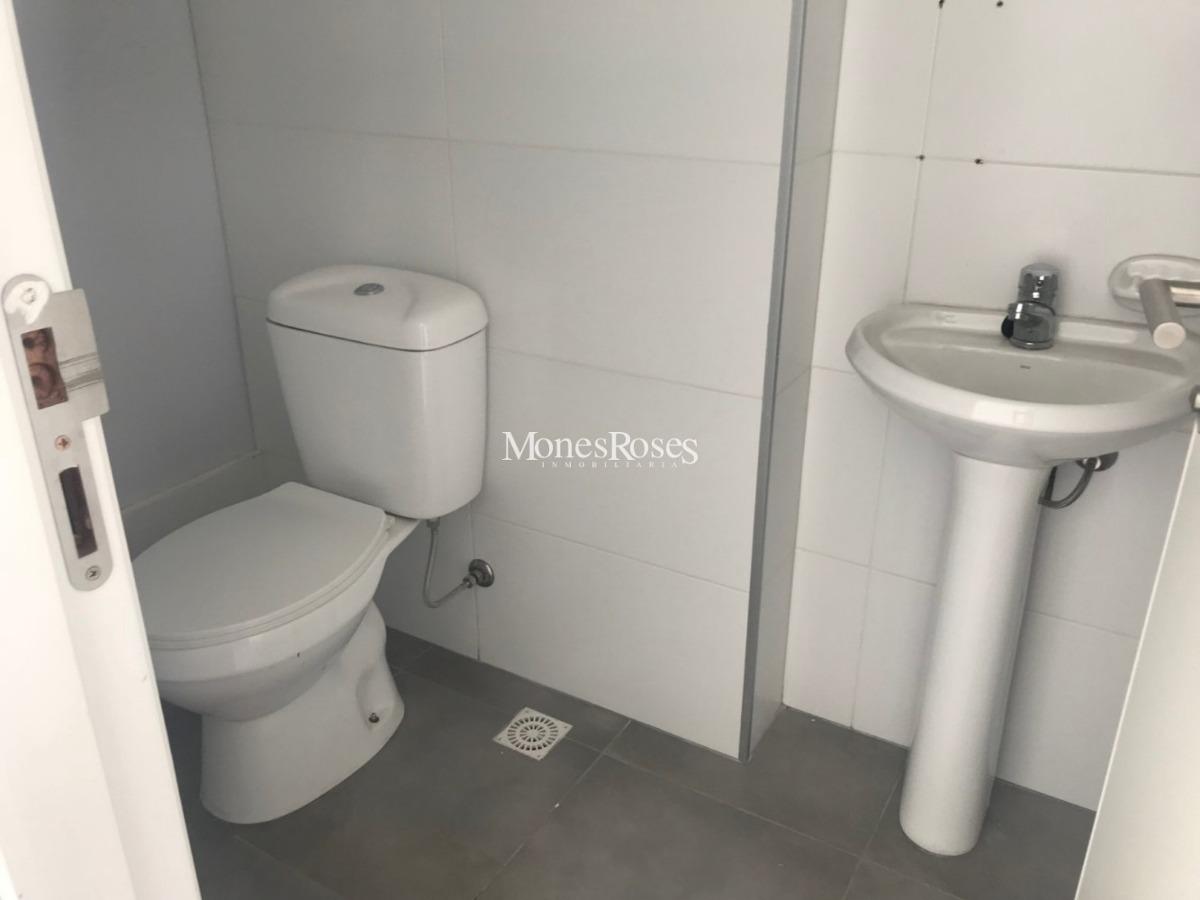 alquiler local 1 baño  carrasco