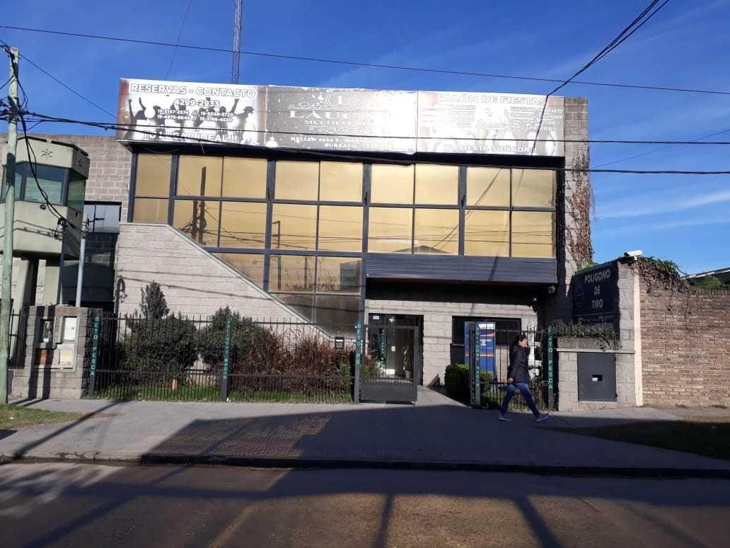 alquiler local 1er piso parque industrial burzaco