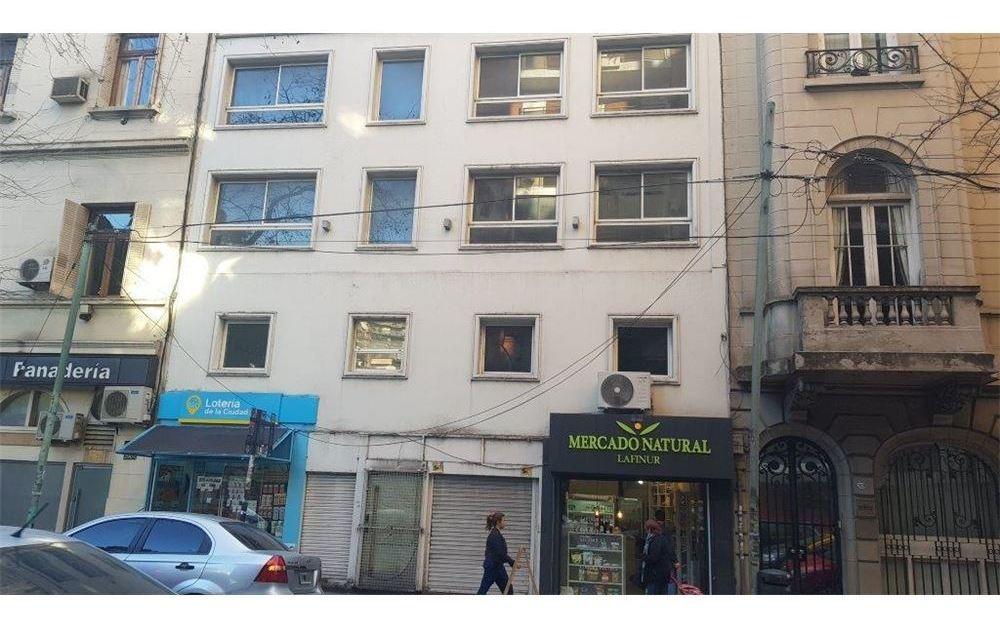 alquiler local 200m2 a la calle y en altura 2 piso