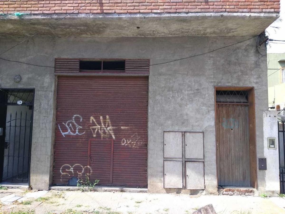alquiler - local - 30 m2 - villa bosch - monteagudo