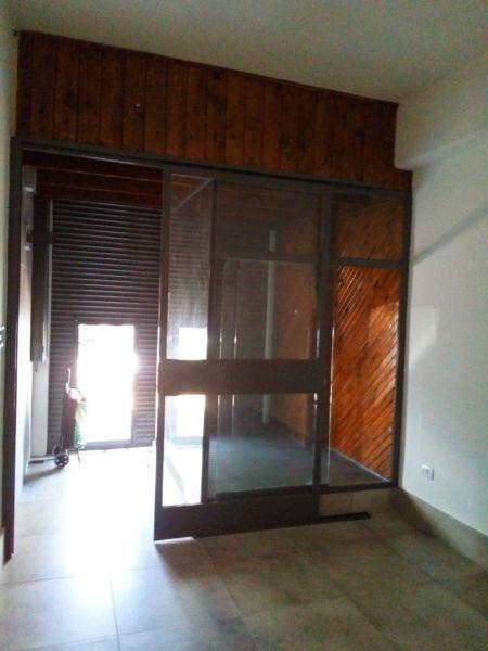 alquiler local 3x6 frente c/vidriera en villa devoto