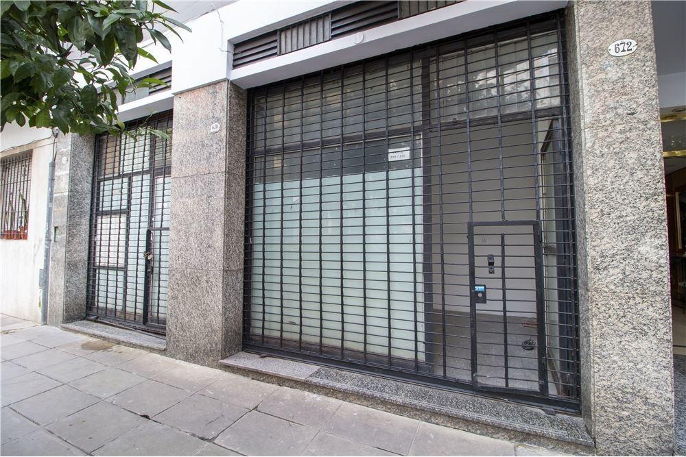 alquiler, local 45 m2 villa crespo multiples usos