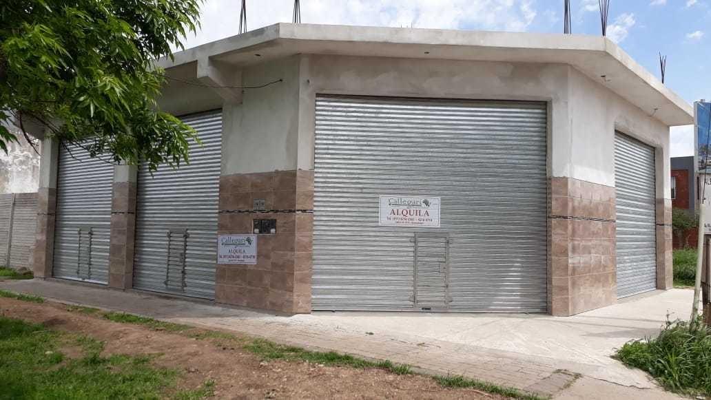 alquiler local a estrenar 110 m2 s/ av. 21 berazategui