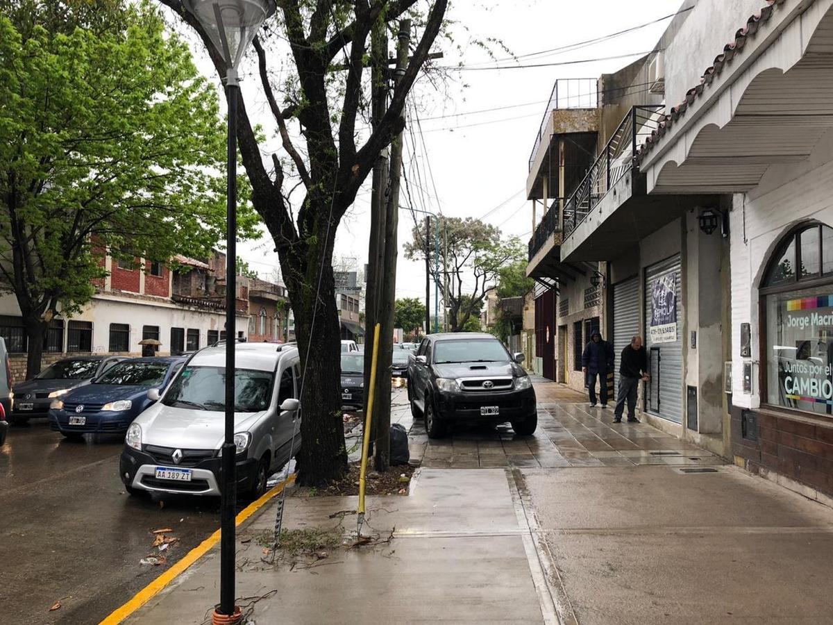 alquiler local a metros de avenida mitre villa martelli